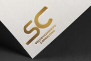 Logo Design 9 - kwork.com