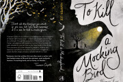 I will design an eye catching Book Cover 10 - kwork.com