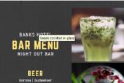 I will do amazing restaurant food menu design 11 - kwork.com