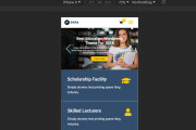 TOP 10 Educational Templates for WordPress 4 - kwork.com