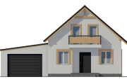 I will perform 3D modeling and visualization of buildings 14 - kwork.com