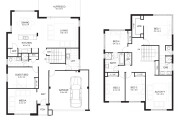 Planning solutions for apartments and houses. Layout, redevelopment 11 - kwork.com