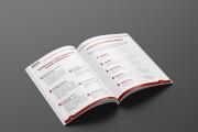 Brochure design 16 - kwork.com