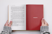 You will get the design of your book that you like 14 - kwork.com