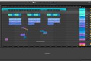 Sound-design 4 - kwork.com