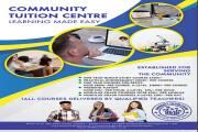 Design professional flyer, brochure 8 - kwork.com