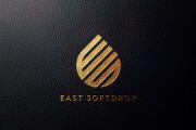 I will design professional monogram logo 4 - kwork.com