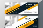 I will do elegant brochure design for your business 6 - kwork.com