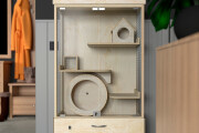 I'll model the objects in Sketchup 9 - kwork.com