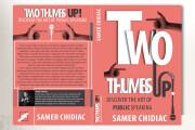 I will Design BOOK COVER Based on Description 9 - kwork.com
