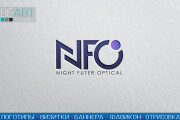 I will create a modern logo, favicon for free 12 - kwork.com