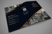 I will do an amazing brochure design 11 - kwork.com