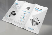 I will do an amazing brochure design 12 - kwork.com