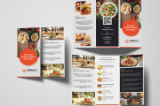 I will design an amazing corporate brochure, Booklets, and Catalogs 16 - kwork.com