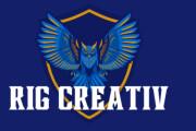 I will create a modern, minimalist, and business logo 5 - kwork.com