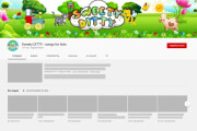 Trendy and quality design for your YouTube channel 6 - kwork.com