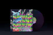 Create album cover, podcast design 8 - kwork.com