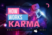 A video cover preview for Youtube 5 - kwork.com