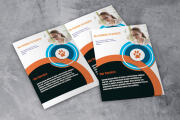 I will design business flyer and brochure in just 4 hours 13 - kwork.com