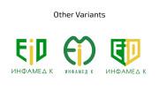 Logo Redesign 12 - kwork.com