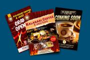 I will design flyers, brochures, and amazon thank you cards 5 - kwork.com