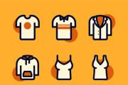 I Will Design Your Custom Icon Set 5 - kwork.com