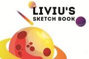 Design of books cover 4 - kwork.com