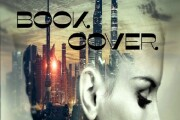 Book, disc, album cover design 11 - kwork.com