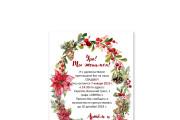 Design for invitation, certificate, postcard, diploma 15 - kwork.com