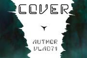 Book, disc, album cover design 14 - kwork.com