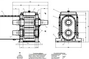 Development of drawings in AutoCAD 7 - kwork.com
