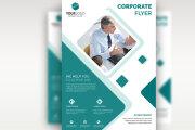 I will Design Credit Repair Flyer, Real Estate Flyer, Event flyer 18 - kwork.com