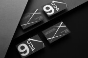 I will develop a corporate identity for the brand 5 - kwork.com