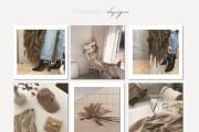 Instagram visual concept 9 - kwork.com
