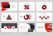 Development of corporate identity, BrendBook, packaging, comm. offers 12 - kwork.com