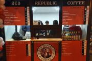 Menu design and layout for cafe, restaurant, coffee shop 8 - kwork.com