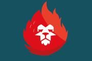 I will design a creative logo 5 - kwork.com