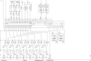 Sketching your electrical schematic diagrams of their pictures, scans 9 - kwork.com