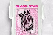 T shirt design 12 - kwork.com
