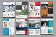 I will do a professional flyer brochure design in 12 hours 5 - kwork.com