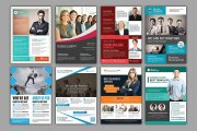 I will do a professional flyer brochure design in 12 hours 4 - kwork.com