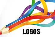 I Will Design Creative 3 Logo With All Files In 48h 6 - kwork.com