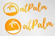 Logo design 5 - kwork.com