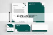 I Will Design Unique Corporate Identity For Your Company 6 - kwork.com