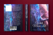 I will design book cover, ebook cover, kdp and kindle cover 13 - kwork.com