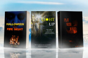 I wil design eye catching book or ebook cover 8 - kwork.com