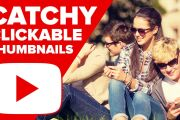 Clickable Thumbnail for YouTube 8 - kwork.com