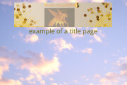I will make static 3 banners for your web-site and social page, blog 9 - kwork.com