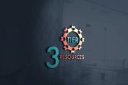 I will do 2 business logo 21 - kwork.com