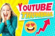 Clickable Thumbnail for YouTube 9 - kwork.com